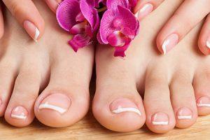 Clínica de uñas